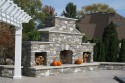 Thin Veneer Stone Fireplace and more!
